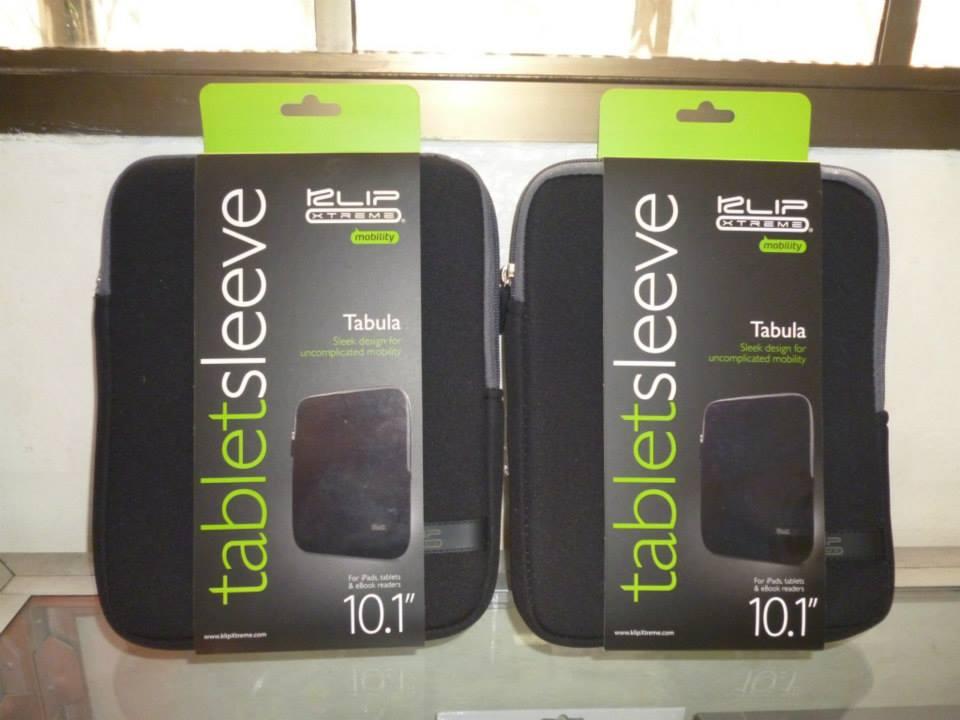 Funda protectora para tablets de 10 1 marca klip xtreme - Funda protectora tablet ...