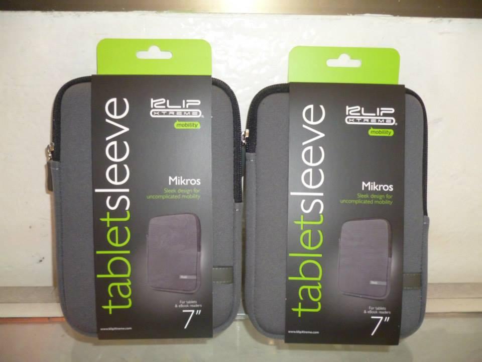 Funda protectora para tablets de 7 1 marca klip xtreme - Funda protectora tablet ...