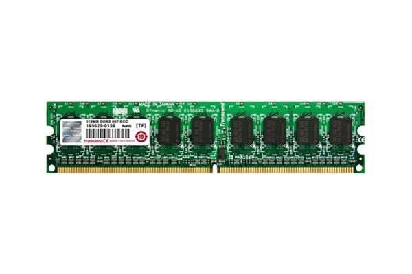 Memorias RAM DDR2 de 2GB de PC de 667Mhz , 800 mhz
