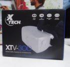 Visor De Realidad Virtual Xtech Para Smartphone