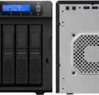 Sistema de almacenamiento en red Wd sentinel dx4000 de 16 TB