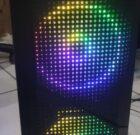 Case Gamer con Fanes RGB automáticos