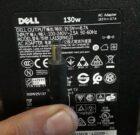 Cargador Original Dell 130W / 19.5V-6.7A-130W